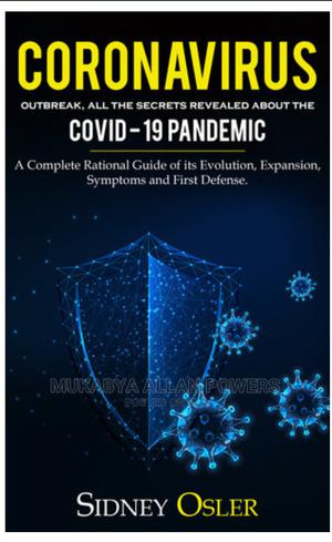 Covid -19 Pandemic | Books & Games for sale in Kampala, Central Division