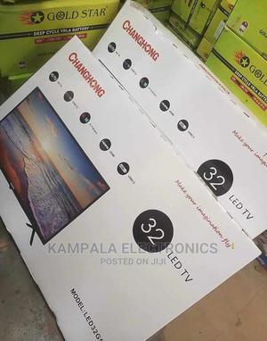 Changhong 32 Inches Digital Tv   TV & DVD Equipment for sale in Kampala, Makindye