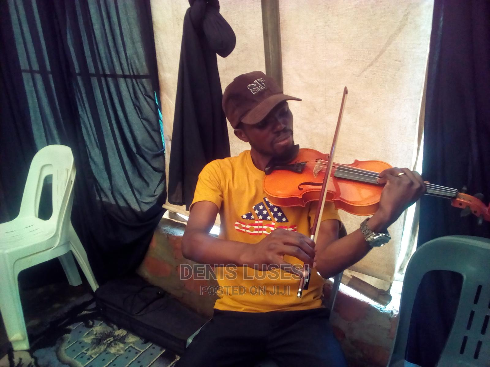 Instrumentalist and Staff Interpreter   Part-time & Weekend CVs for sale in Mukono TC, Mukono, Uganda