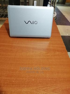 Laptop Sony VAIO F15319 2GB Intel Atom HDD 160GB   Laptops & Computers for sale in Kampala, Central Division