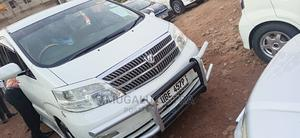 Toyota Alphard 2007 White | Cars for sale in Kampala, Makindye