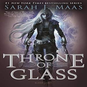 Throne of Glass Ebook(Book #1 in the Throne of Glass Series) | Books & Games for sale in Kampala, Central Division