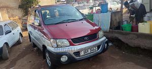 Toyota Noah 2001 | Cars for sale in Kampala, Makindye