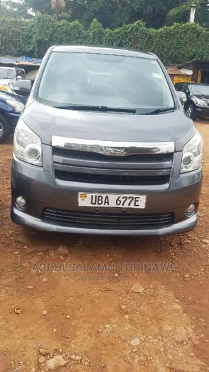Toyota Noah 2007 Beige   Cars for sale in Kampala, Central Division