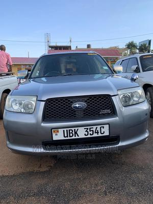 Subaru Forester 2007 Gray | Cars for sale in Kampala, Central Division