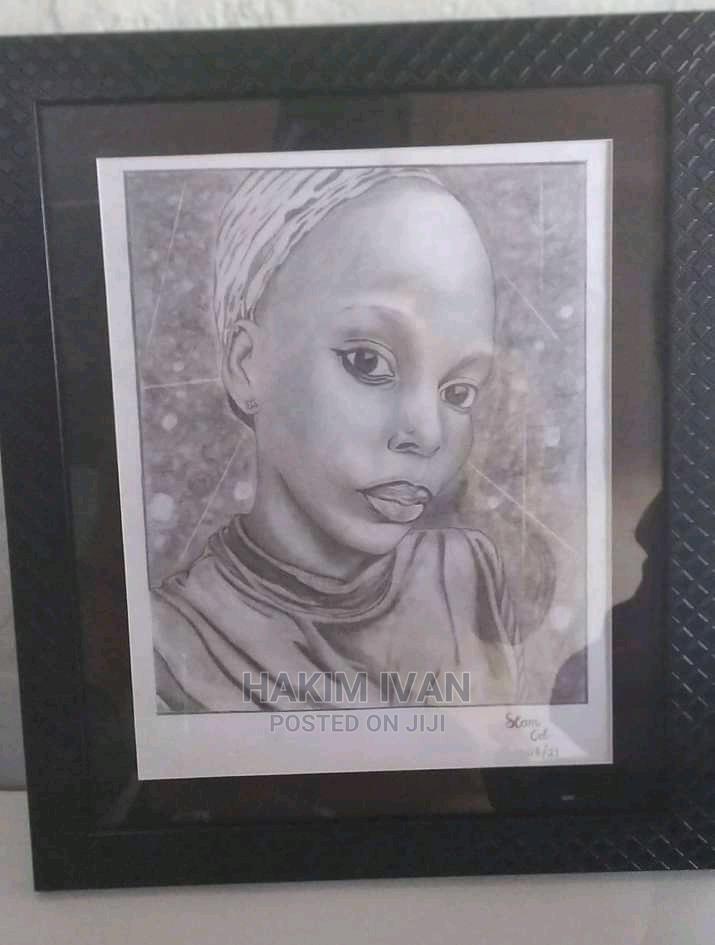 Realistic Art Portraits   Arts & Crafts for sale in Rubaga, Kampala, Uganda