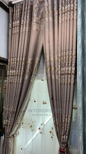 Rich Curtains | Home Accessories for sale in Kampala, Central Division