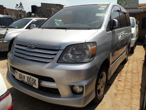 Toyota Noah 2006 2.0 FWD (8 Seater) Gray   Cars for sale in Kampala, Rubaga
