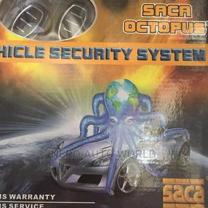 Car Alarms the Best | Vehicle Parts & Accessories for sale in Kampala, Central Division
