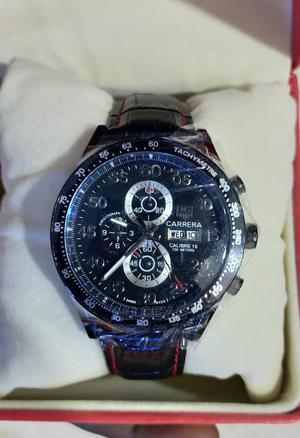 Tag Heuer Carrera Calibre 16   Watches for sale in Kampala, Central Division
