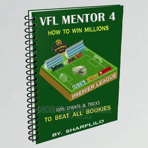 Vfl Mentor 4 | Books & Games for sale in Kampala, Central Division