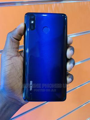Tecno Pop 2 Plus 16 GB Blue | Mobile Phones for sale in Kampala, Central Division