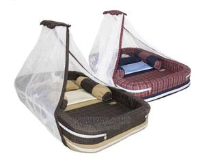 Baby Portable Bed   Children's Furniture for sale in Kampala, Central Division