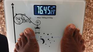 Active Super Weigh Inexpensive Bathroom Scale   Home Appliances for sale in Kampala, Central Division