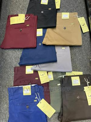 Original Khaki Pants | Clothing for sale in Kampala, Central Division