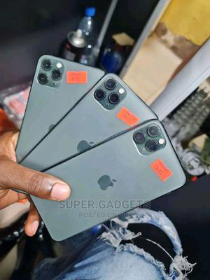 Apple iPhone 11 Pro Max 256 GB Black | Mobile Phones for sale in Kampala, Central Division