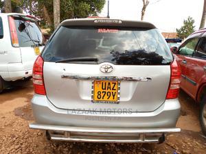 Toyota Wish 2004 Silver   Cars for sale in Kampala, Makindye