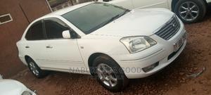 Toyota Premio 2002 White | Cars for sale in Kampala, Makindye