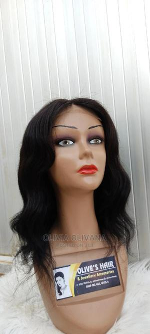 Original Human Wig ( Original 12 Length ) | Hair Beauty for sale in Kampala, Central Division