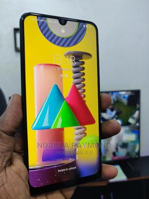 Samsung Galaxy M31 128 GB Black | Mobile Phones for sale in Kampala, Central Division