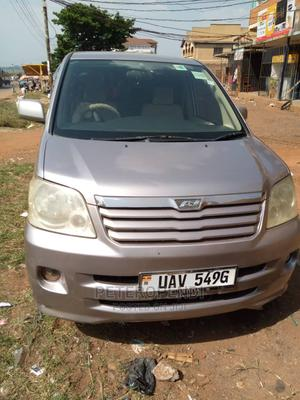 Toyota Noah 2008 Beige   Cars for sale in Kampala, Central Division