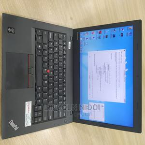 Laptop Lenovo ThinkPad L440 4GB Intel Core I5 HDD 500GB   Laptops & Computers for sale in Kampala, Central Division