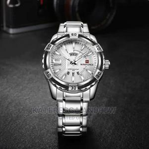 Corporate Silver Watch | Watches for sale in Kampala, Central Division