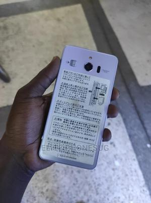 New Sharp Aquos Crystal 8 GB Purple   Mobile Phones for sale in Kampala, Central Division
