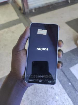 New Sharp Aquos Crystal 8 GB Blue   Mobile Phones for sale in Kampala, Central Division