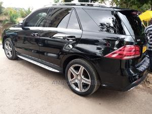 Mercedes-Benz GLE-Class 2017 Black | Cars for sale in Kampala, Central Division