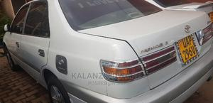 Toyota Premio 2001 1.8 AWD White | Cars for sale in Kampala, Central Division
