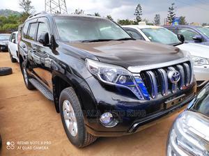 Toyota Land Cruiser Prado 2013 Black | Cars for sale in Kampala, Nakawa