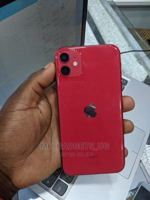 Apple iPhone 11 64 GB Red | Mobile Phones for sale in Kampala, Central Division