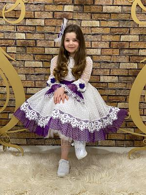 Prety Party Free Dress | Children's Clothing for sale in Kampala