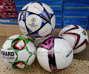 Generic Soccer Supper Balls   Sports Equipment for sale in Kampala, Central Division