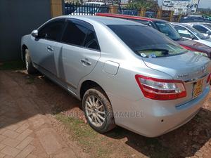 Toyota Premio 2012 Silver | Cars for sale in Kampala, Central Division