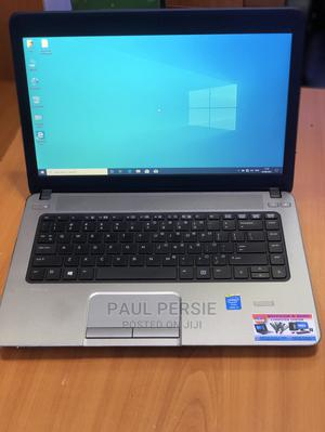 Laptop HP ProBook 440 G1 4GB Intel Core I5 HDD 500GB   Laptops & Computers for sale in Kampala, Central Division