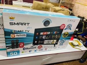 """Smart Plus 50"""" Smart Tv   TV & DVD Equipment for sale in Kampala, Central Division"""