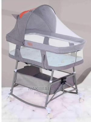 Baby Portable Bed   Children's Furniture for sale in Kampala, Kawempe