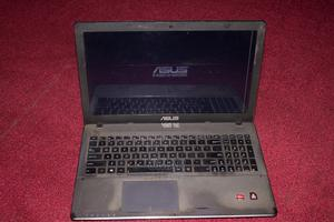 Laptop Asus 4GB AMD HDD 160GB | Laptops & Computers for sale in Kampala, Central Division