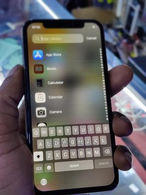 Apple iPhone X 64 GB White   Mobile Phones for sale in Kampala, Central Division