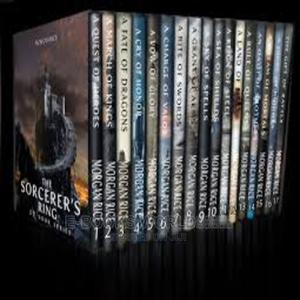 The Sorcerer's Ring Complete Ebook Collection(All 17 Books) | Books & Games for sale in Kampala, Central Division