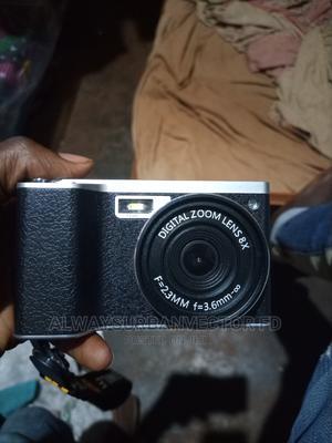 4k Full HD Camera | Photo & Video Cameras for sale in Kampala, Nakawa