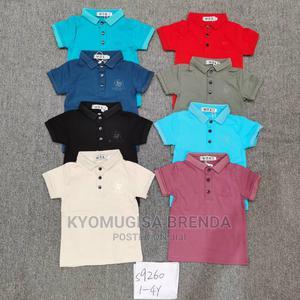 Boys T-Shirts | Children's Clothing for sale in Kampala, Nakawa