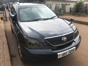 Toyota Harrier 2004 Gray | Cars for sale in Kampala, Central Division