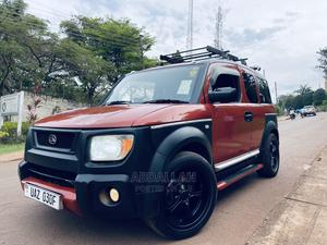 Honda Element 2003 Orange | Cars for sale in Kampala, Central Division