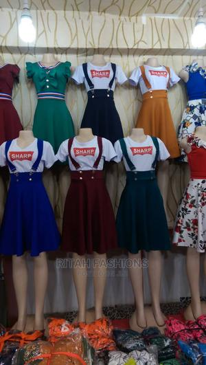 Suspender Dresses   Clothing for sale in Kampala, Central Division