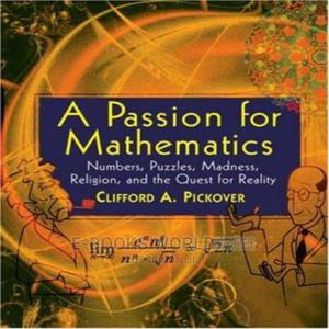 A Passion for Mathematics Ebook | Books & Games for sale in Kampala, Central Division