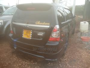 Subaru Forester 2007 Black   Cars for sale in Kampala, Makindye