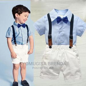 For Classy Boys Wear | Children's Clothing for sale in Kampala, Nakawa